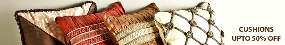 Cushion Cover Designs