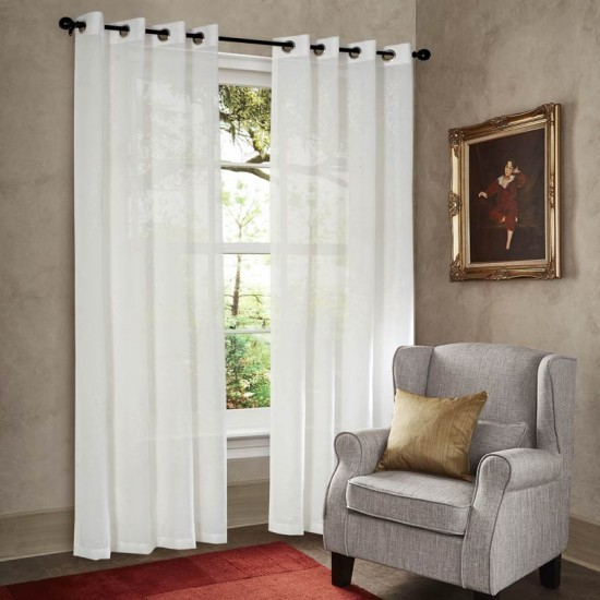 Curtain Sheer Yakshi