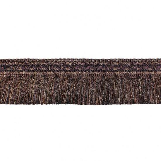 Gazal Brush Ribbon Choco/Brown Mix