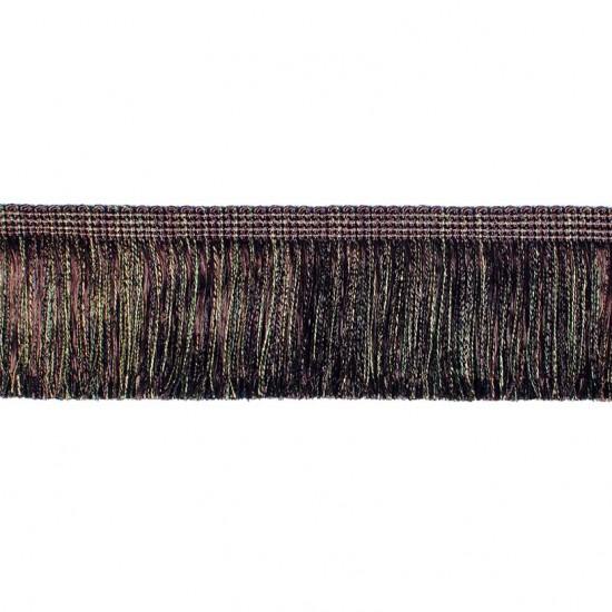 Tabla Brush Ribbon 6.8 cm Choco Green Mix