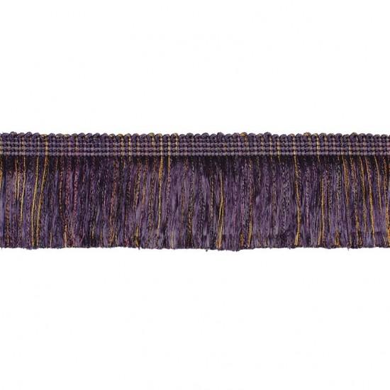 Tabla Brush Ribbon 6.8 cm Multi Amethyst