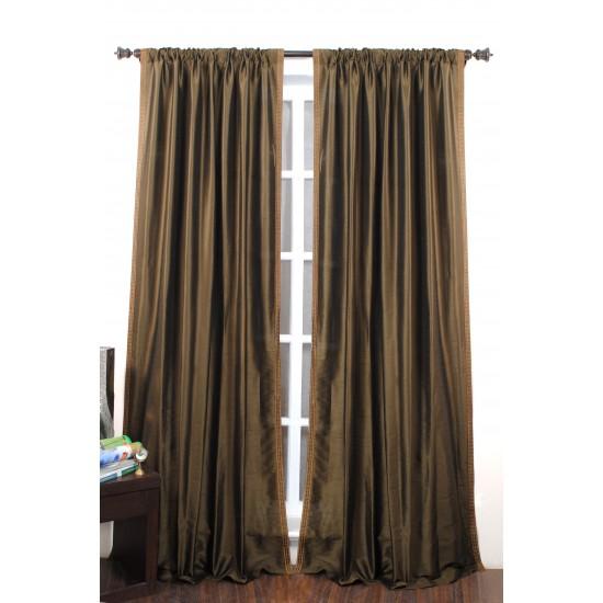 Curtain Neha Moss 8ft