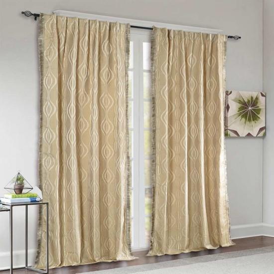 Curtain Himani Beige 96