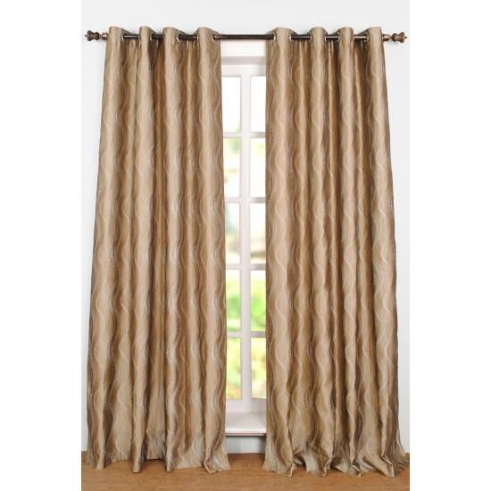 Curtain Trellis Amethyst 7.5ft