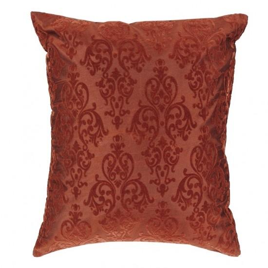 Cushion Cover Terracotta