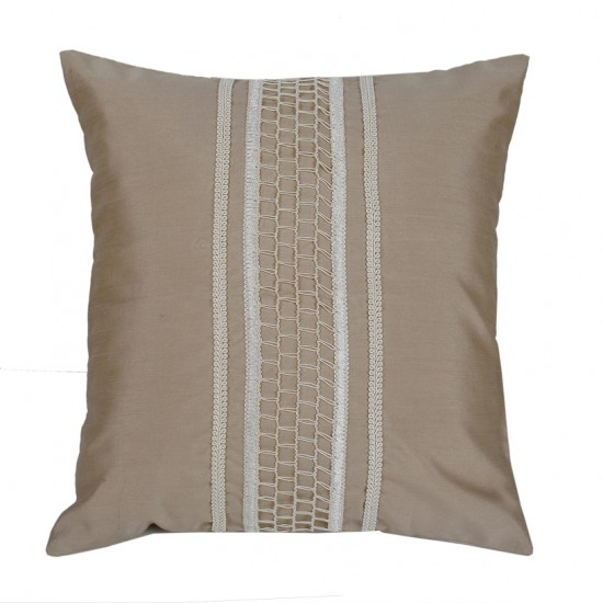 Cushion Cover Light Beige