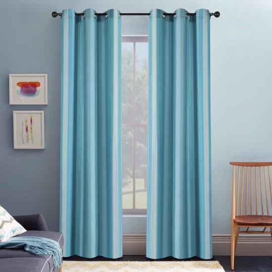 Curtain Extra Broad Stripe