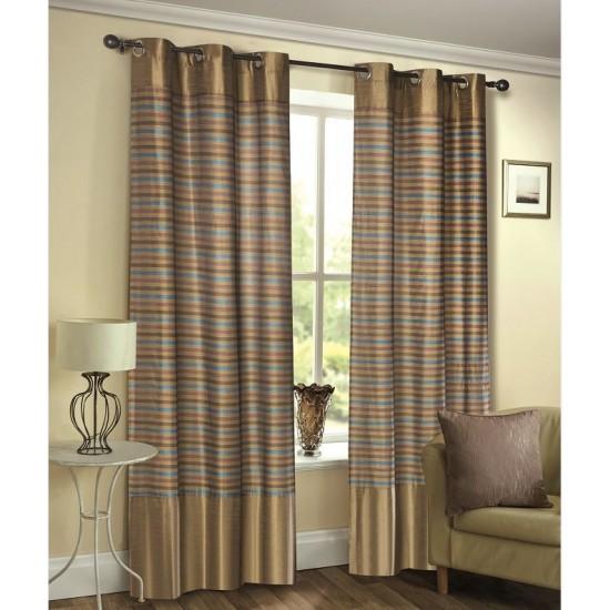"Strip Band Curtain Haze 60"" (Curtain)"