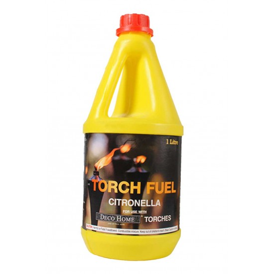 Torch Fuel Citronella 1 ltr