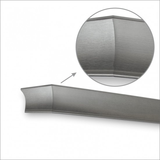 Window Pelmets Gun Metal (Window Pelmet