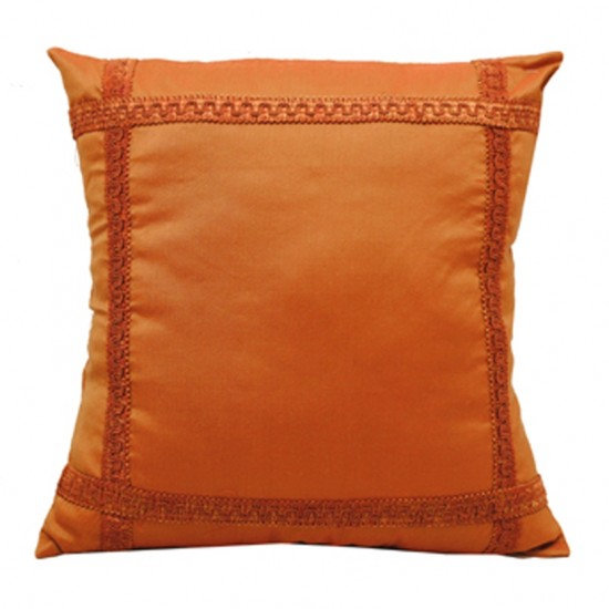 Cushion Cover Multi Terracotta
