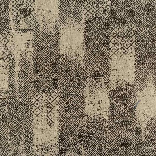 "Fabric Tribeca 54"" Black"