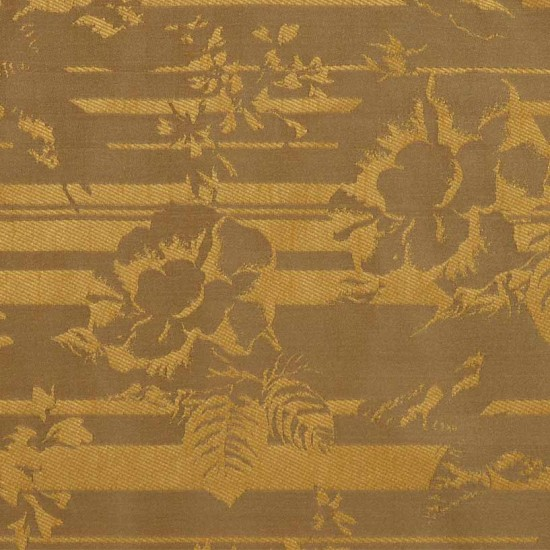 "FAB FLORAL TEXTURE 56"" MIMOSA"