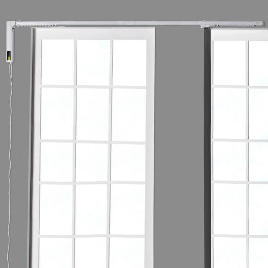 Automatic Curtain Rod Li-ion
