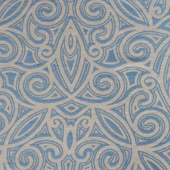"""Fabric JQ KBL-1 56""""GRY BLUE"""