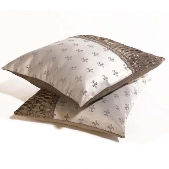 Set of 2 Designer Filled Cushion 24