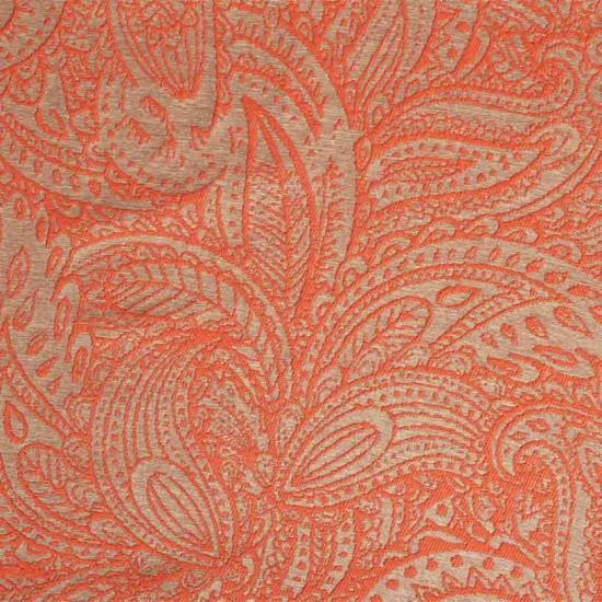 "Fabric JQ CT-94 56"" Apricot Orange"