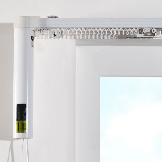 Automatic Curtain Rod (2 mtrs-4 mtrs)