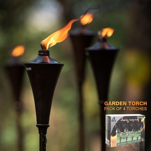 Good Garden Torches
