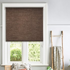 Chic Roller Blinds for Windows Fossil