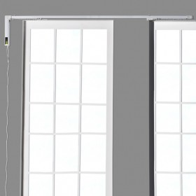 Automatic Curtain Rod (6 mtrs-8 mtrs)