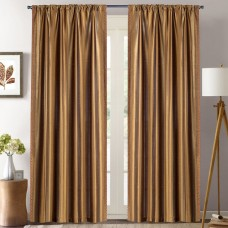 Curtain Backtab Riya Earth tone
