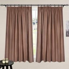"Curtain Gaurika Moss 60"""