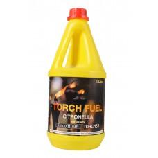 Deco Home Torch Fuel Citronella 1 ltr