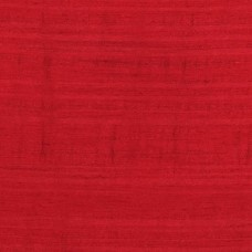SWATCH FABRIC ITALIAN SILK RED