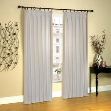 "Curtain Gaurika Ivory 108"""