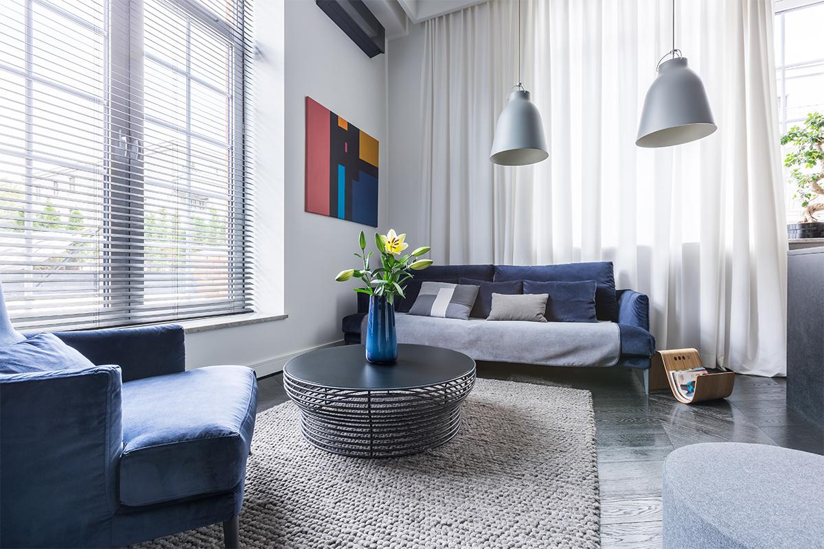 Delightful home decor
