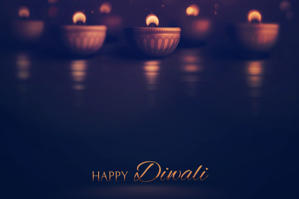 decor your home with diyas