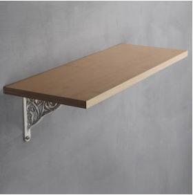 wall shelves & shelf brackets